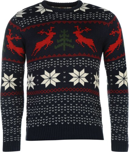 19445541c1 Star férfi kötött karácsonyi pulóver - Glami.hu