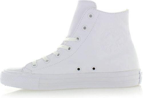 0bdf356e92 Converse Dámske biele vysoké tenisky Chuck Taylor All Star Gemma ...