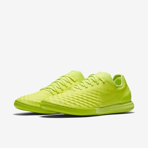 NIKE2 Sálovky Nike MagistaX Finale II IC 44.5 ŽLUTÁ - Glami.cz 708ce8f0b9