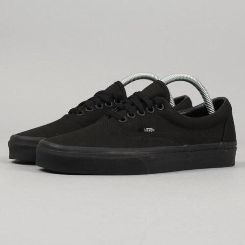 4e3c726bd95 Vans Era black   black - Glami.sk
