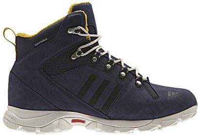 adidas Performance Adidas Snowtrail CP šedé B33912 - Glami.sk 522b60a7c68