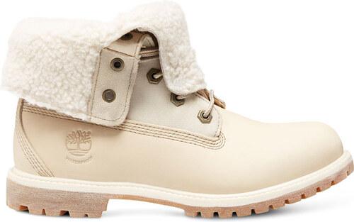 Timberland Teddy Fleece WP biele 8331R-WHT - Glami.sk 67b6fd849ab