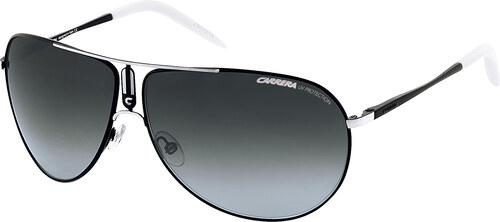 d0971ede7 Carrera Gipsy HMF/V4, Čierna, Materiál Kov, Slnečné okuliare Unisex ...