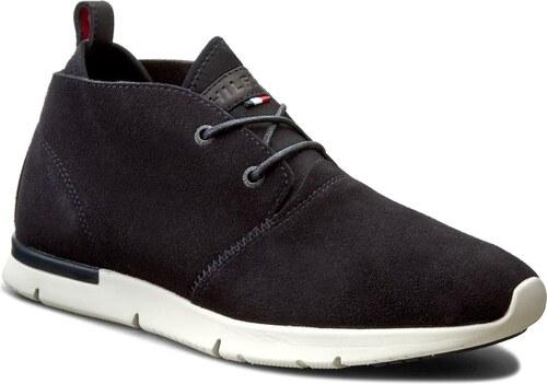 Sneakersy TOMMY HILFIGER - Tobias 8 FM0FM00376 Midnight 403 - Glami.cz fdc63d5856