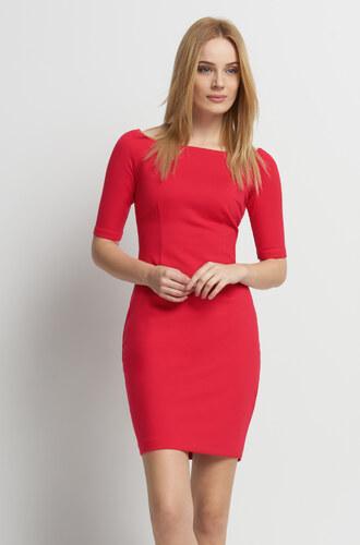 892d06c7af26 Orsay Puzdrové šaty s 3 4 rukávom - Glami.sk
