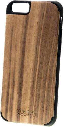 Dřevěný kryt na iPhone 6 Timewood WALLY - Glami.cz fe95f587a11