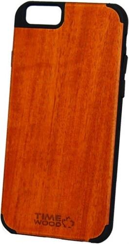 Dřevěný kryt na iPhone 6 Timewood ROSIE - Glami.cz bc7b66cf9cf