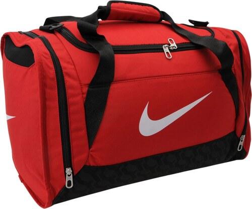Sportovní taška Nike Brasilia Small Grip - Glami.cz eb945ab068