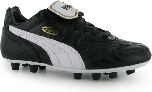 17dd5df25c8f76 Puma King Top DI FG Junior - Glami.cz