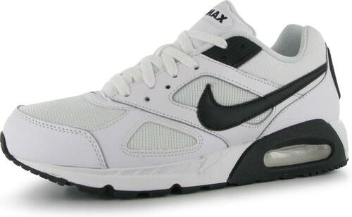 f2da51315c5 boty Nike Air Max Ivo pánské White Black - Glami.cz