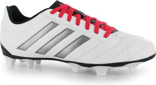 kopačky adidas Goletto FG pánské White Night Met - Glami.sk f33b7d3a564
