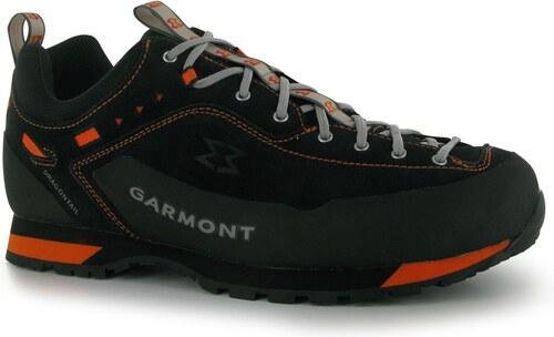 Outdoorové boty pánské Garmont Dragontail Black  orange - Glami.cz af6b1b8c72f