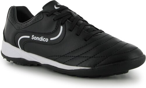 f2358cb25645 Sports & Outdoors Sondico Mens Strike Astro Turf Trainers Football Boots  Lace Up Padded Ankle