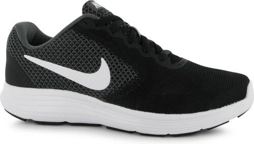Tenisky Nike Revolution 3 Ladies Trainers - Glami.sk a3c11c2d3d