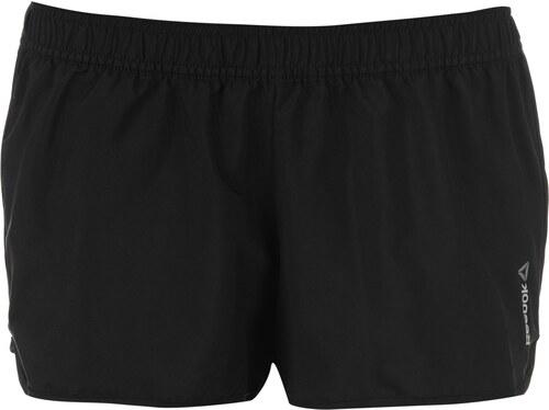 Dámske kraťasy Reebok Woven Shorts Womens - Glami.sk c59a98a0df2