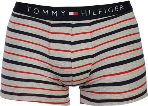 5565e1eb24 Pánske spodné prádlo Tommy Hilfiger Stripe Trunk - Glami.sk