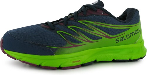 Salomon Sense Link Ladies Trail Running Shoes Slate Blue - Glami.sk b0ffbd55849