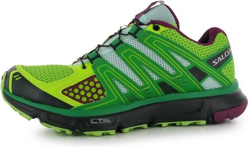 b2a8cbd4bb1 Salomon XR Mission 1 dámské Trail Running Shoes