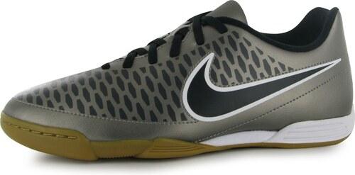 Fotbalové sálovky Nike Magista Ola IC Mtlc Pewter Blk - Glami.cz d03450cc0d