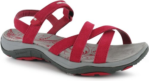 Trekové sandále Karrimor Salina Leather dám. - Glami.sk 566b658e85