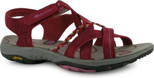 Trekové sandále Karrimor Tobago 4 dám. červená - Glami.sk 37befe20f2