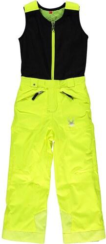 40bde0966 Spyder Expedition Ski Pants Infant, žltá - Glami.sk