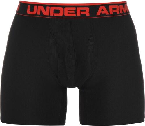 Pánske spodné prádlo Under Armour 6 Inch BoxerJock Mens - Glami.sk 694adbcb9cd