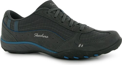 boty Skechers Act Just Relax dámské Shoes Charcoal Blue - Glami.cz 4f292ac1db