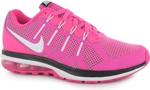 e75f7aa01a5 boty Nike Air Max Dynasty dámské Pink White - Glami.cz