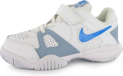 a5b9a2bc229 Nike City Court 7 Dětská tenisová obuv Boys - Glami.cz