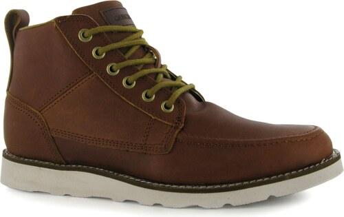 Quiksilver Sheffield Boots Mens Brown - Glami.cz af5aeb7f7d