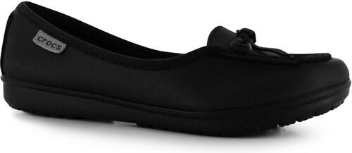 boty Crocs Wrp Clt Balle LdC99 Black - Glami.sk cffbb3be006