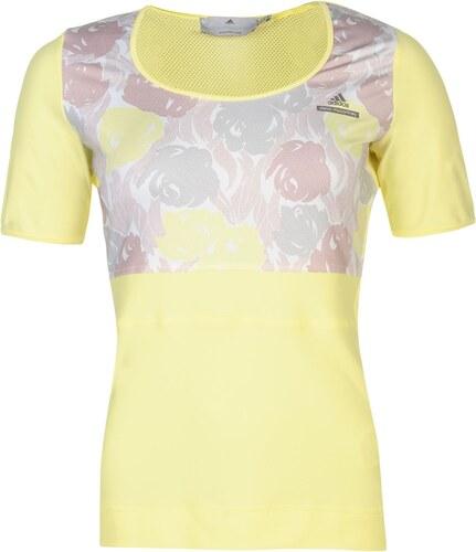 423d977ecf3d9 Dámske tenisové oblečenie Adidas Stella McCartney Tennis T Shirt Ladies