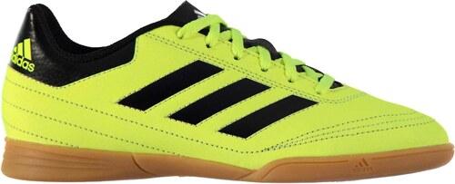 cf65bbd258d35 kopačky adidas adiNova 11pro TRX FG Junior Solar Yellow - Glami.cz