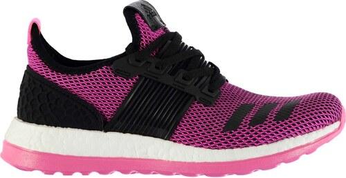 Bežecká obuv adidas Pure Boost ZG dám. čierna ružová - Glami.sk 8633bb0e1c7