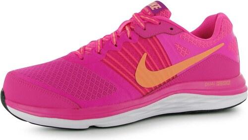 boty Nike Dual Fusion X dámské Running Shoes Pink Orange - Glami.cz f7e00d62d6