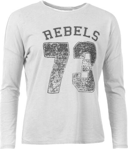19749bc00571 Pepe Jeans Richie Tee Shirt Ladies Grey - Glami.sk