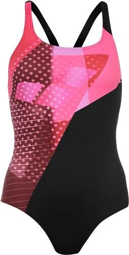 db586922c Plavky Arena Himmel Swim Suit Ladies - Glami.cz