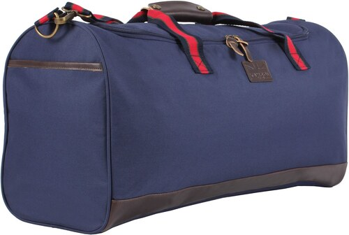 d16b65dcc4b0 Cestovná taška Kangol Trim námornícka modrá - Glami.sk