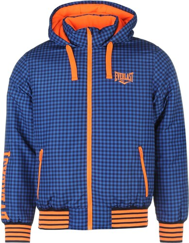 16b317509 Zimná bunda Everlast pán. námornícka modrá - Glami.sk