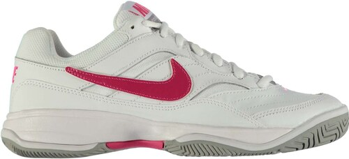 boty Nike Court Lite White cherry - Glami.cz 46f7b3e5dc