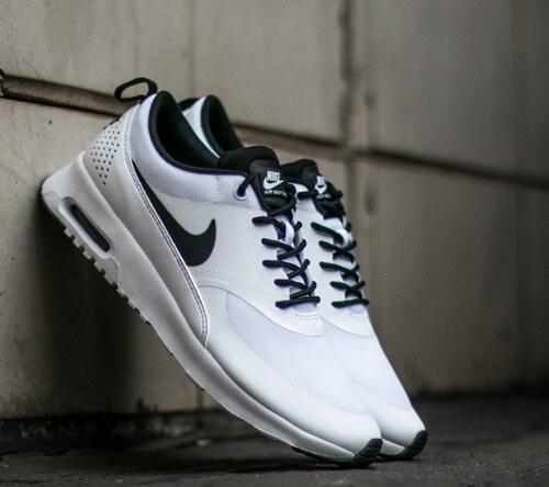 1b1be305ac0 Nike Wmns Air Max Thea White Black-White - Glami.cz