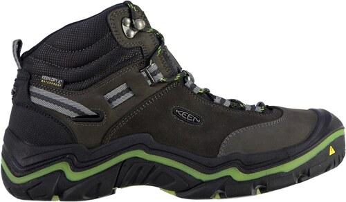 0e744c0e233 Keen Wanderer Mid Waterproof Dámské Dětská outdoorová obuv - Glami.sk
