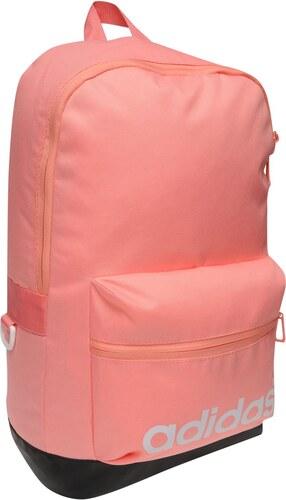 75ee40b61fd11 adidas Daily Backpack dámské Pink - Glami.sk