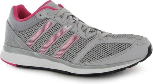 Bežecká obuv adidas Mana RC Zero Bounce dám. šedá ružová - Glami.sk 3f3b2eb1a82