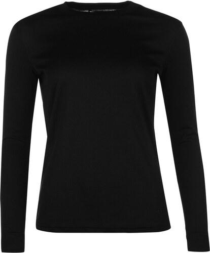 be85fe7db50f Termo tričko dámske Campri Black - Glami.sk