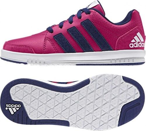 Detské topánky adidas Performance LK Trainer 7 K (Ružová   Tmavo modrá    Biela) de15c403884