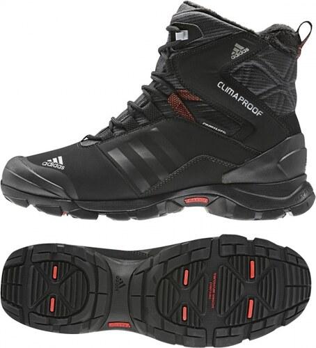 Zimné topánky adidas Performance CH WINTER HIKER SPEED CP (Čierna ... aa83ab1d65c