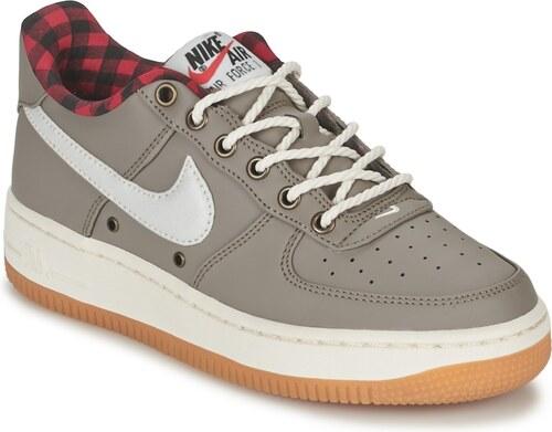 Nike Členkové tenisky AIR FORCE 1 LV8 JUNIOR Nike - Glami.sk e1a219115f7