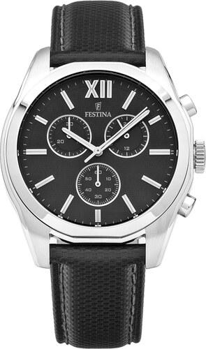 8fa4208d3b9 Pánské hodinky Festina 16860 1 - Glami.cz
